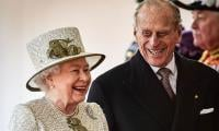 Queen Elizabeth II, Prince Philip celebrating 72nd wedding anniversary