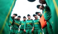 Pakistan women's training camp to kick off ahead of England series