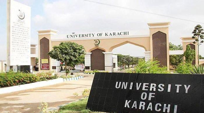 KU releases entry test scores of Bachelors program admissions 2020