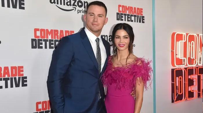 Jenna Dewan, Channing Tatum now officially divorced: report