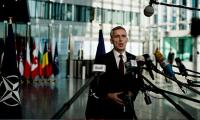 France, Germany offer NATO plans after 'brain death' row