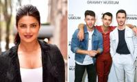 Priyanka Chopra congratulates Jonas Brothers as they bag Grammy nomination