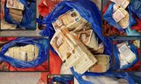 Indian's gang arrested over £15.5m dirty money smuggling