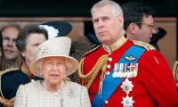 Queen Elizabeth dismisses Prince Andrew sacking him of whopping salary worth £249,000