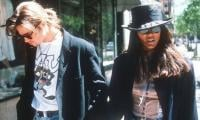 What was it like dating Brad Pitt? Robin Givens spills the beans to their 80s affair