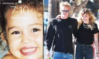 Cody Simpson quashes split rumours with Miley Cyrus by revealing his phone's lock screen