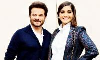 Sonam Kapoor has started cooking after marriage, says Anil Kapoor