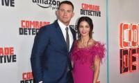 Jenna Dewan, Channing Tatum now officially divorced: report