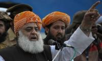 Fazl claims he was offered Senate chairman post