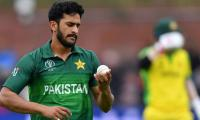 Hassan Ali to make comeback to competitive cricket