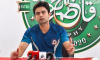 Ahmed Shehzad says he has no regrets as he has 'worked very hard'