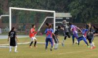 National Women Football Championship to kick off from November 25