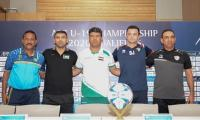 Pakistan footballers to opt aggressive strategy, says U19 head coach