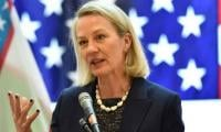 US warns Pakistan of risks from China infrastructure push