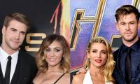Liam Hemsworth draws support from Elsa Pataky after breakup with Miley Cyrus
