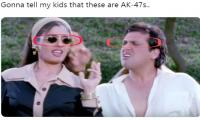 'Gonna Tell My Kids' memes flood Twitter: here is a desi take on it