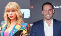 Scooter Braun breaks his silence on feud with Taylor Swift over her old music