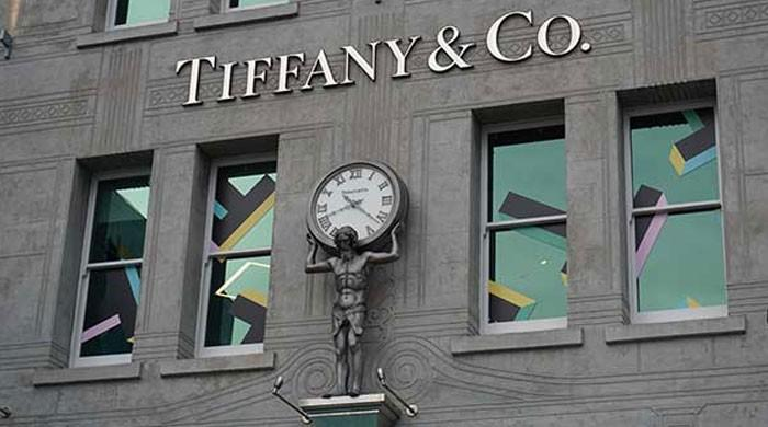 LVMH close to buying Tiffany for more than $16.3 billion