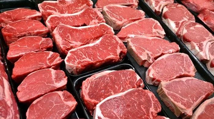 Pakistani exporters eyeing China's meat market