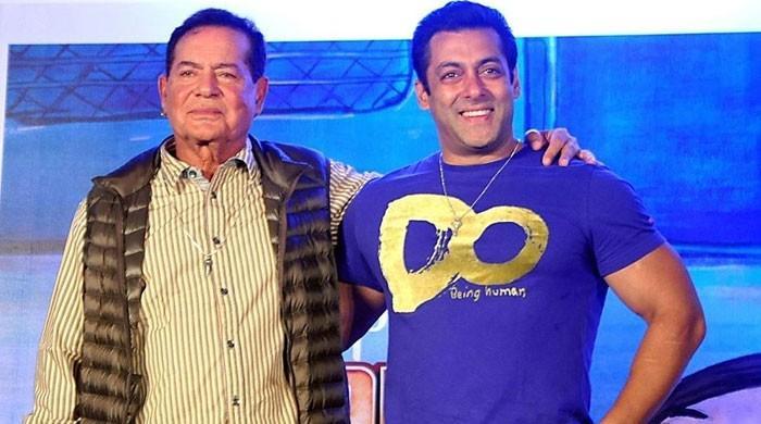 Salman Khan?s father Salim Khan gives blessings for ?Dabangg 3? amid backlash