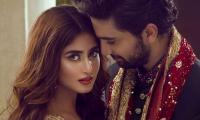Is Sajal Aly getting married to Ahad Raza Mir in Turkey? Truth revealed