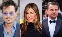 Did Jennifer Aniston break up with Leonardo DiCaprio for Johnny Depp?