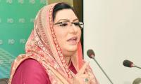 PM Imran is proud to be a Niazi: Firdous responds to Shehbaz