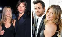 Jennifer Aniston wants to let love in after parting ways with Brad Pitt, Justin Theroux