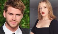 Who is Liam Hemsworth's rumoured girlfriend Maddison Brown?