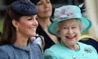 The Queen passes down new family-focused patronage over to Kate Middleton