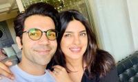 Priyanka Chopra is a 'full-on' desi girl, says Rajkummar Rao