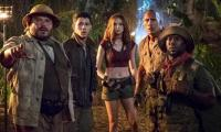 Immersive movie technology gets US debut with new 'Jumanji' adventure