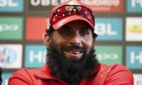 Misbah-ul-Haq, Luke Ronchi join Islamabad United as head, assistant coaches