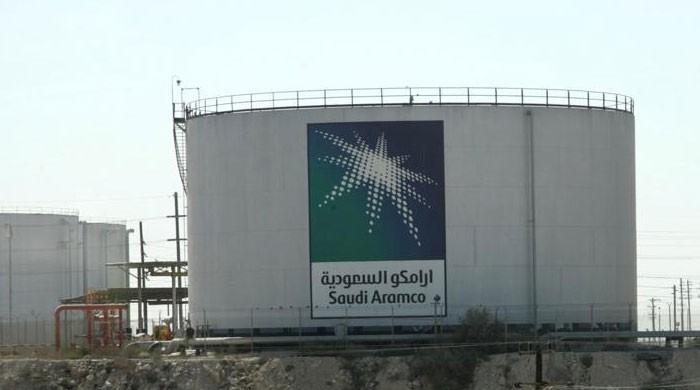 25 billion reasons: Why Saudi is listing its crown jewel