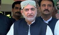 Mengal threatens to leave coalition govt