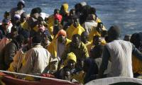 Dozens of migrants drown as boat sinks off Mauritania
