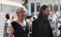 Keanu Reeves' girlfriend loves her grey hair: Here is why