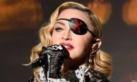 Madonna undergoes blood treatment 'rehab' after calling off string of shows