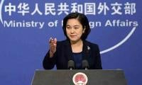 China imposes restrictions on US diplomats in tit-for-tat move