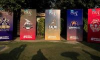 PSL 2020: Watch live updates of the player draft