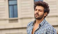 Kartik Aaryan becomes first Indian actor to get his very own Instagram filter
