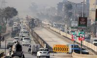 KP govt moves court to stop FIA from Peshawar BRT investigation