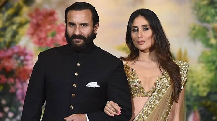 Kareena Kapoor says Saif Ali Khan was 'the best decision' of her life