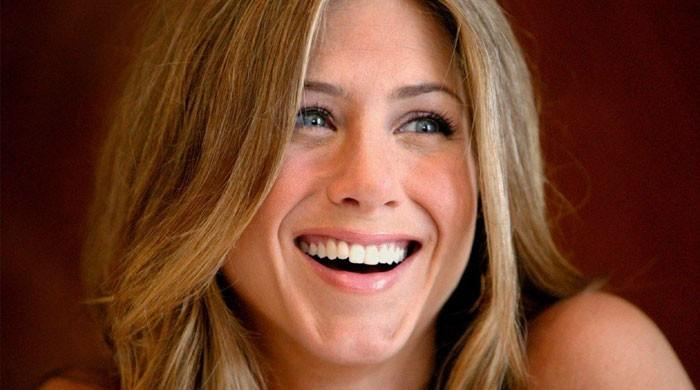 Jennifer Aniston talks about her forever love and it's not Brad Pitt or Justin Theroux | Entertainment | thenews.com.pk |