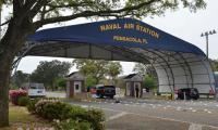 Military student kills three at US navy base