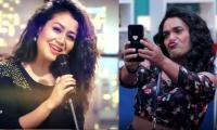 Neha Kakkar lashes out at Indian comedians who tried to body-shame her