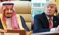 Saudi King Salman Bin Abdul Aziz condemns US navy base shooting