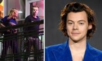 Harry Styles cheated on ex Camille Rowe?  New song drops hint