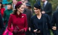 Kate Middleton or Meghan Markle: Who is more popular in US?