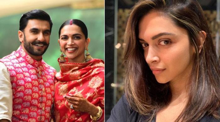 Ranveer Singh to Deepika Padukone's hair transformation: 'Kill me'